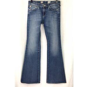 AG Belle Flare Jeans Size 26